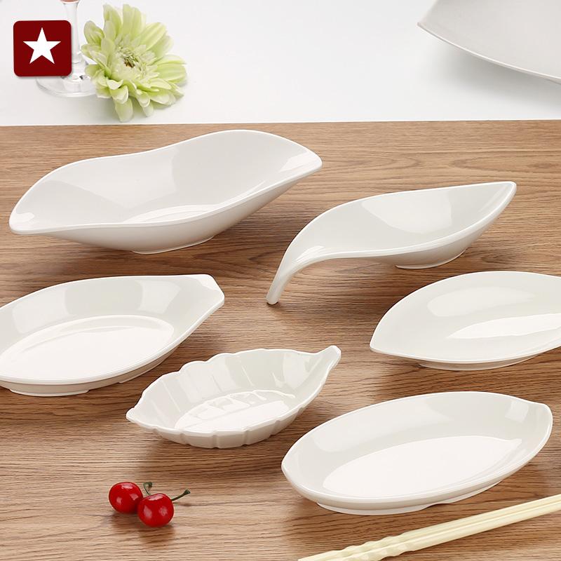 Online buy wholesale rectangular melamine plates from for Cuisine melamine