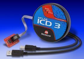 Здесь можно купить    MPLAB ICD3  DV164035   Электронные компоненты и материалы