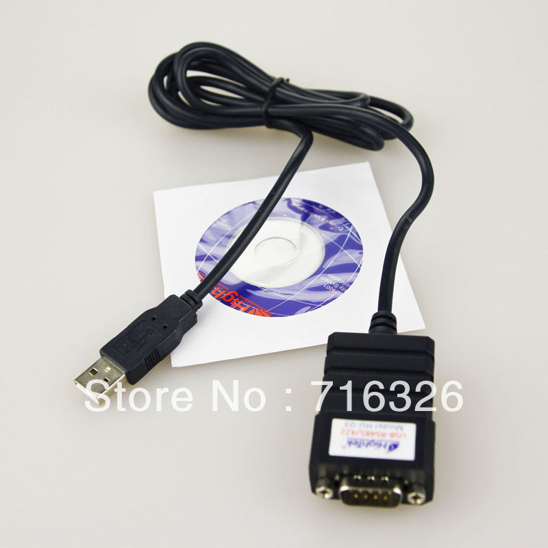 general type converter usb to serial rs232 cable driver(China (Mainland))