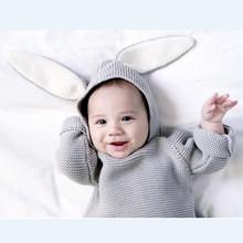 Bobo Choses Autumn Baby Hoodies and Sweatshirts Robbit Cotton 18m-6y Kids Sweatshirts Boys Girls Brand Toddler Hoodies FA73(China (Mainland))
