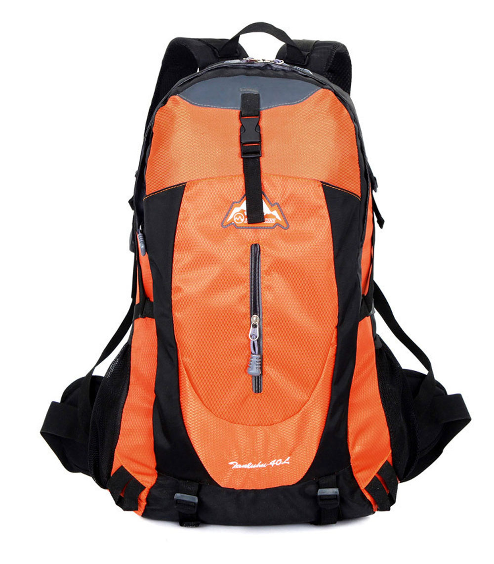 Largest Backpack For School - Crazy Backpacks