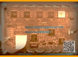New AG320240A4 14 or 24 pin LED or CCFL backlight replace AG320240F 5.7' 320*240 LCD Module Panel Made(China (Mainland))