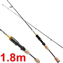 1.8m Ultra light Spinning Fishing Rod 76g Brand Carretilha Pesca Ceramic Rings China Feeder Carp Fishing Tackle (China (Mainland))