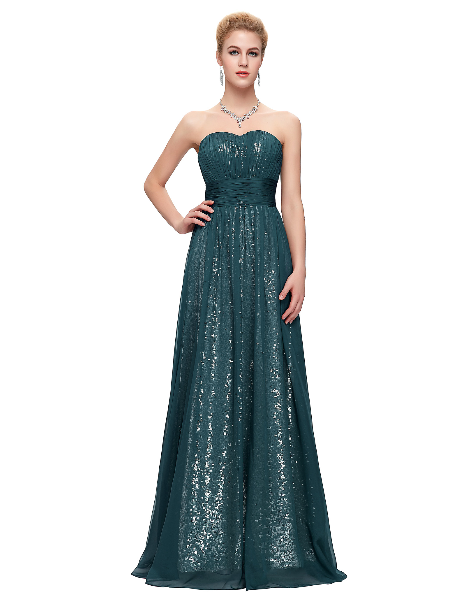 Asian formal dress