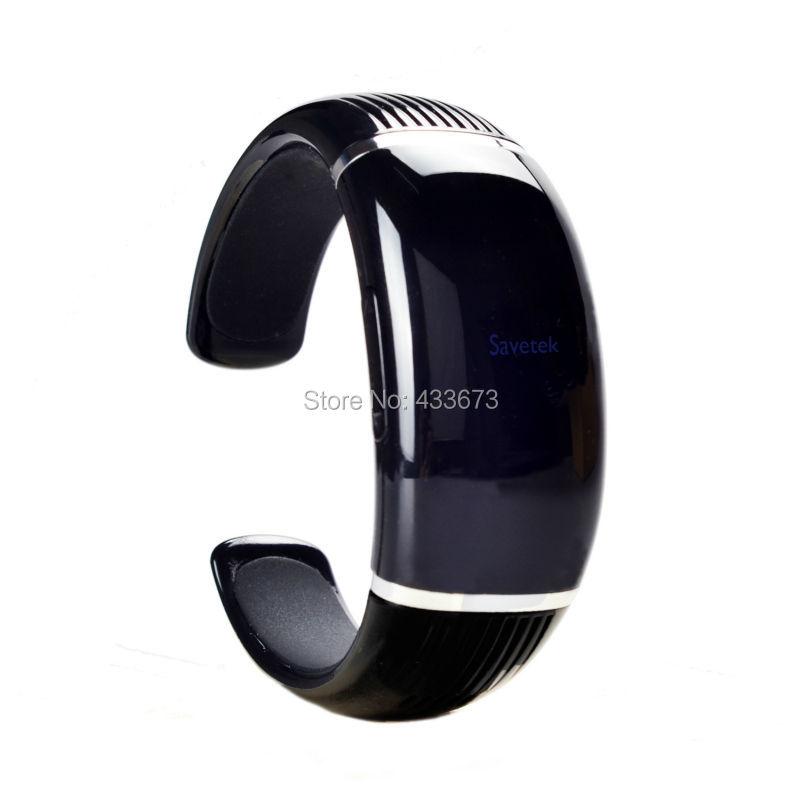Savetek 2016 Fashion Wristband Voice Recorder MINI USB PEN 8GB Digital Audio Voice Recorder 70hours Recording Built In Speaker(China (Mainland))