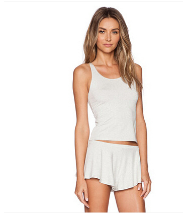 Cami Tank Tops for Women Reg and Plus Size Womens Camisoles Workout Top - Made in USA. from $ 15 99 Prime. out of 5 stars ToBeInStyle. Women's Double Scoop Neck Tank Top. from $ 7 95 Prime. out of 5 stars JJ Perfection. Women's Solid Woven Scoop Neck Sleeveless Tunic Tank Top.