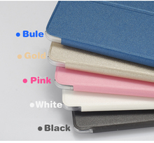 2015 Newset Colorful Ultra-thin High quality fashion teclast x98 air iii case cover with Stand up function Cover free shipping