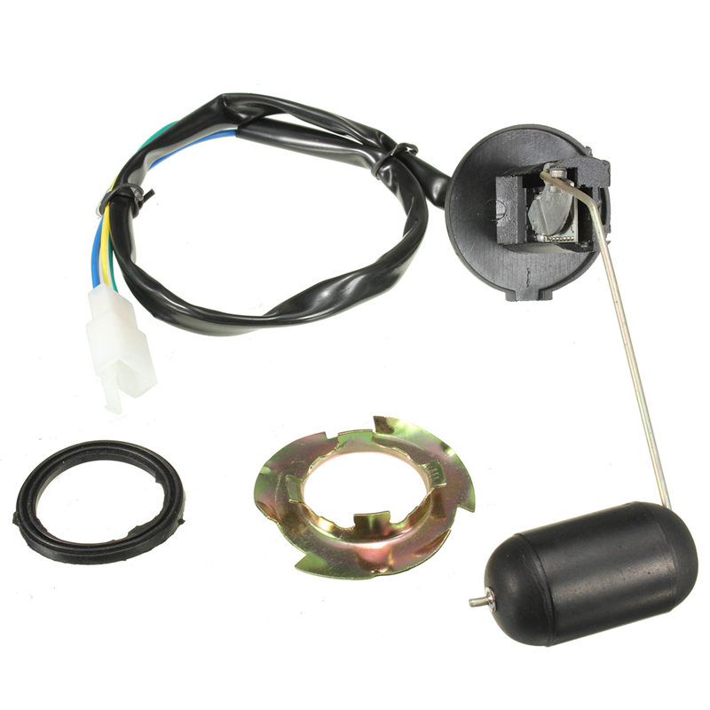 Fuel Petrol Sending Unit Motorcycle Filter Pump Spare Parts Level Sender Float Sensor for Gy6 125-150CC Scooter<br><br>Aliexpress