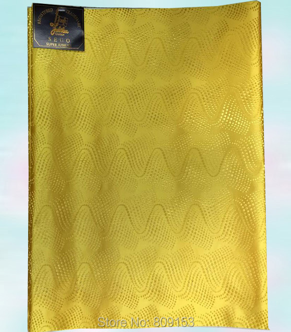 Free shippin !! ( 2pcs/pk) High quality African headties sego hottest sales African head wrapper in yellow for lady HT506(China (Mainland))