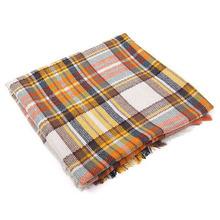 Za Plaid Scarf Women bufandas mujer 2016 black fashion warm women scarves winter scarf wrap shawl Blanket Scarf Luxury Brand(China (Mainland))