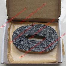 Free shipping, Bifocal lens lamp original car headlight sealant headlight hot melt adhesive rubber snake packaging(China (Mainland))