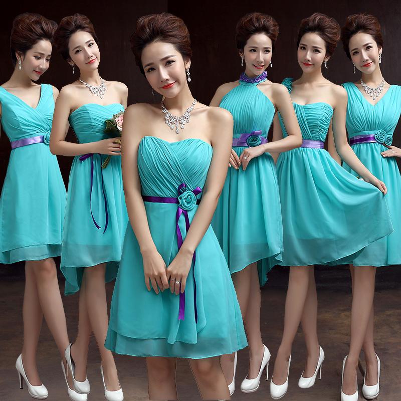 Commentaires turquoise robes de demoiselles d 39 honneur for Robes de demoiselle d honneur pour les mariages de novembre