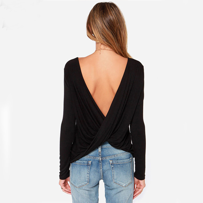 Find open back shirts at ShopStyle. Shop the latest collection of open back shirts from the most popular stores - all in one place.