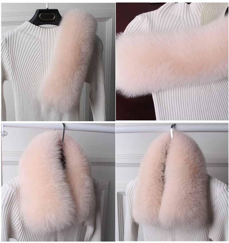 fox fur collar pink2 2