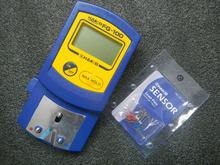 1 unids Hakko FG-100 soldador termómetro sugerencia con sensores nueva