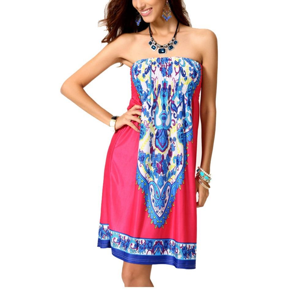 Bohemian Womens Clothing Brand