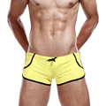 Swimsuit For The Beach Men's Swimming Briefs Swimming Trunks Swimwear Swimsuit Water Repellent Man Swimwear 1520902