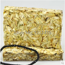 125gPu er  tea, raw brick tea wild treesBacillus, Ms. healthy slimming tea, free shipping