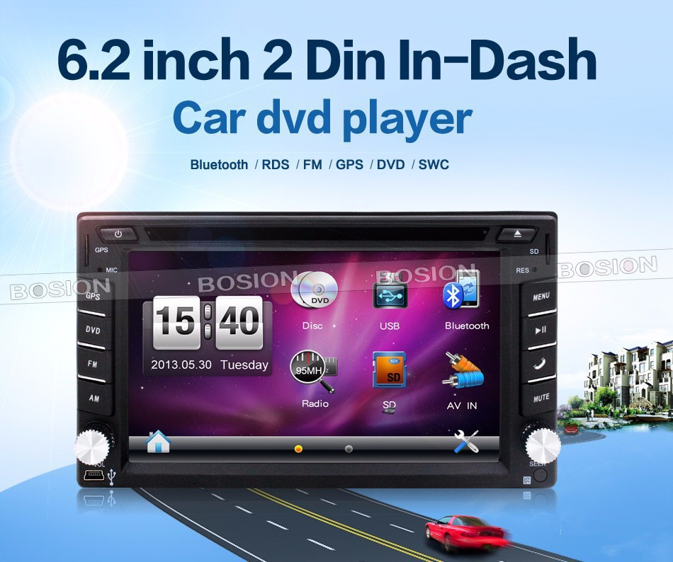 Cam Car DVD player GPS Radio Bluetooth 2 din universal for X-TRAIL Qashqai x trail juke for nissan Stereo Radio Bluetooth USB/SD