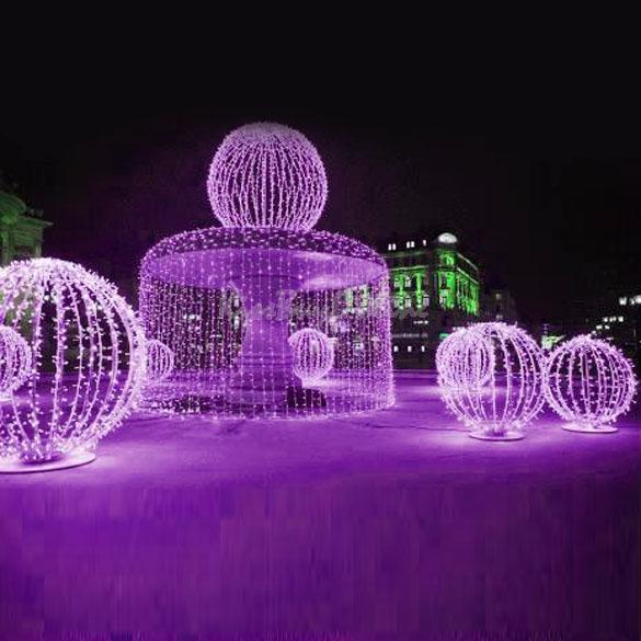 10 m led light riem lamp wit waterdicht voor tuin kerst decoratie ptsp in 100 % nieuw en van