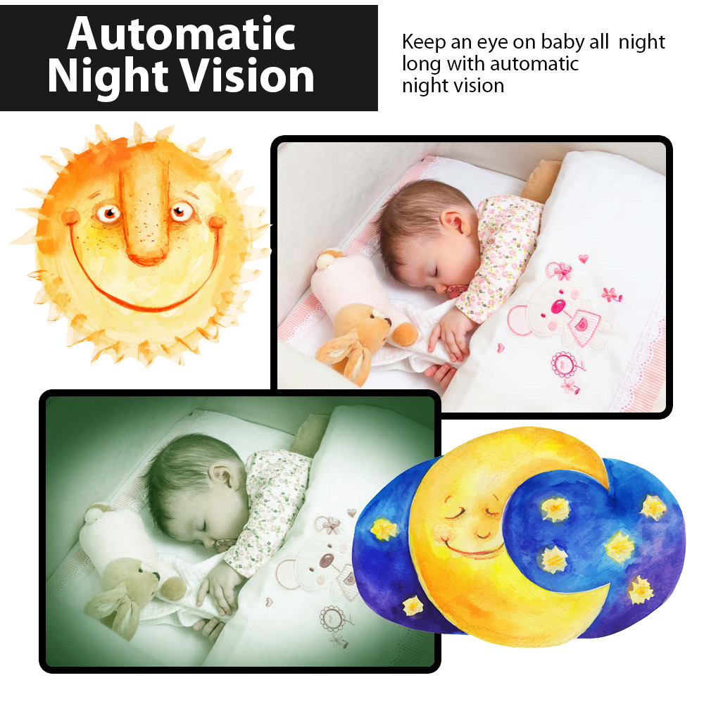 2-0-inch-Color-Video-Wireless-Baby-Monitor-Security-Camera-2-Way-Talk-Nigh-Vision-IR (2)