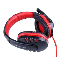 KANGLING Game Stereo Headphones Headset Earphone With microphone For PC Computer Tablet Tv Phones For iPhone For Samsung Skype