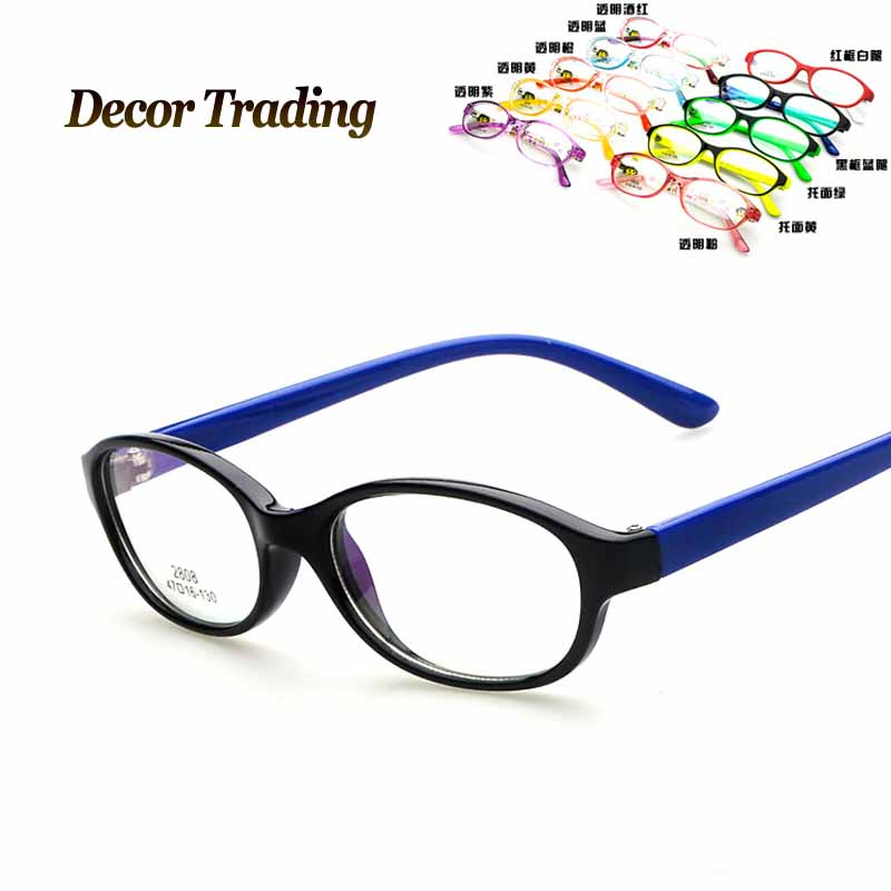 Glasses Frames Kids Boys Girls Lunettes De Vue Enfant Children's Glasses Frame Optical Myopia Eyeglass Eyewear Frame 2808(China (Mainland))