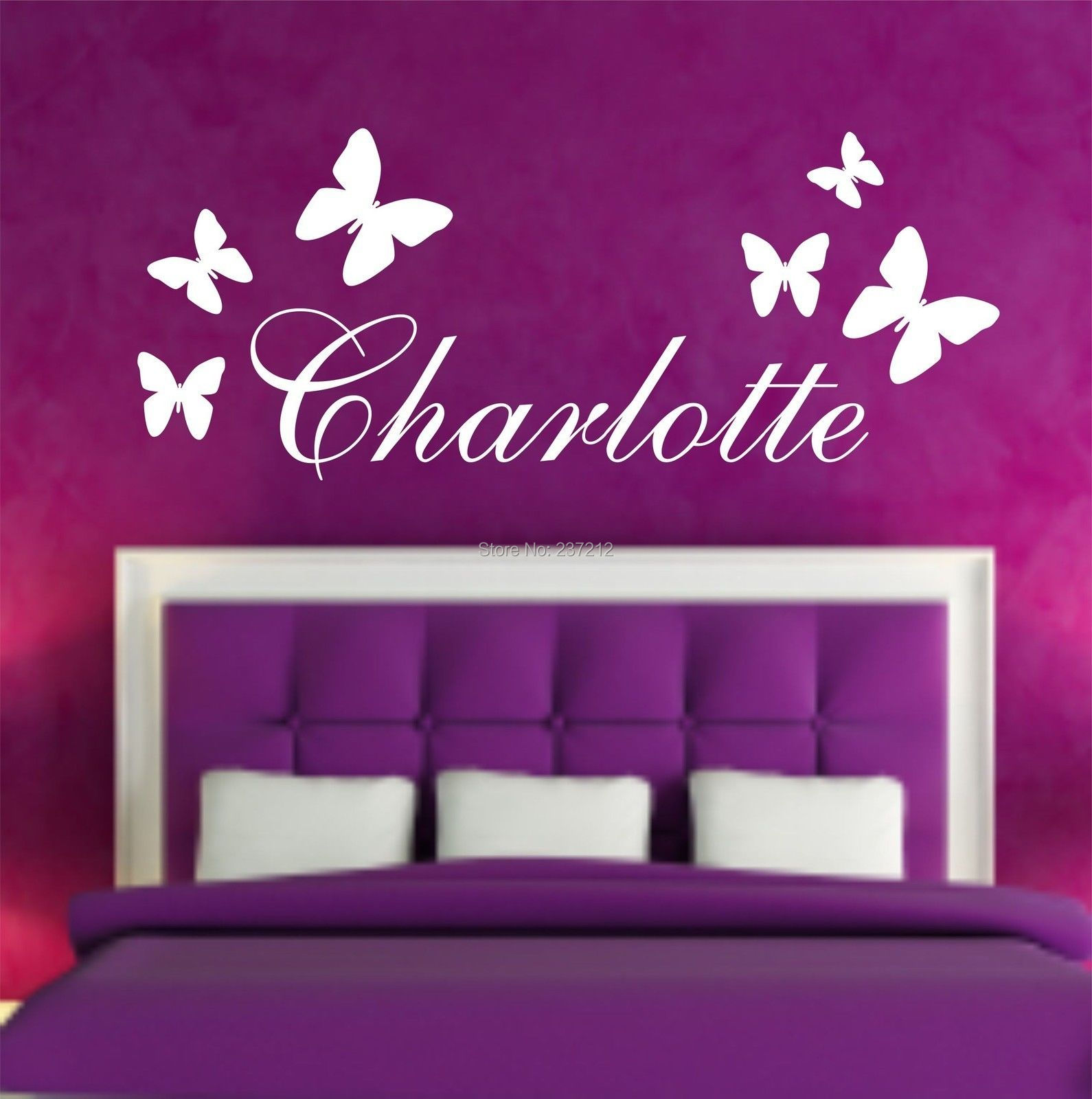 Compare Prices On Butterfly Wall Decals  Online Shopping/Buy Low . Part 78