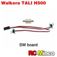 100% Original Walkera TALI H500 FPV Multirotor TALI H500-Z-20 SW Board Part