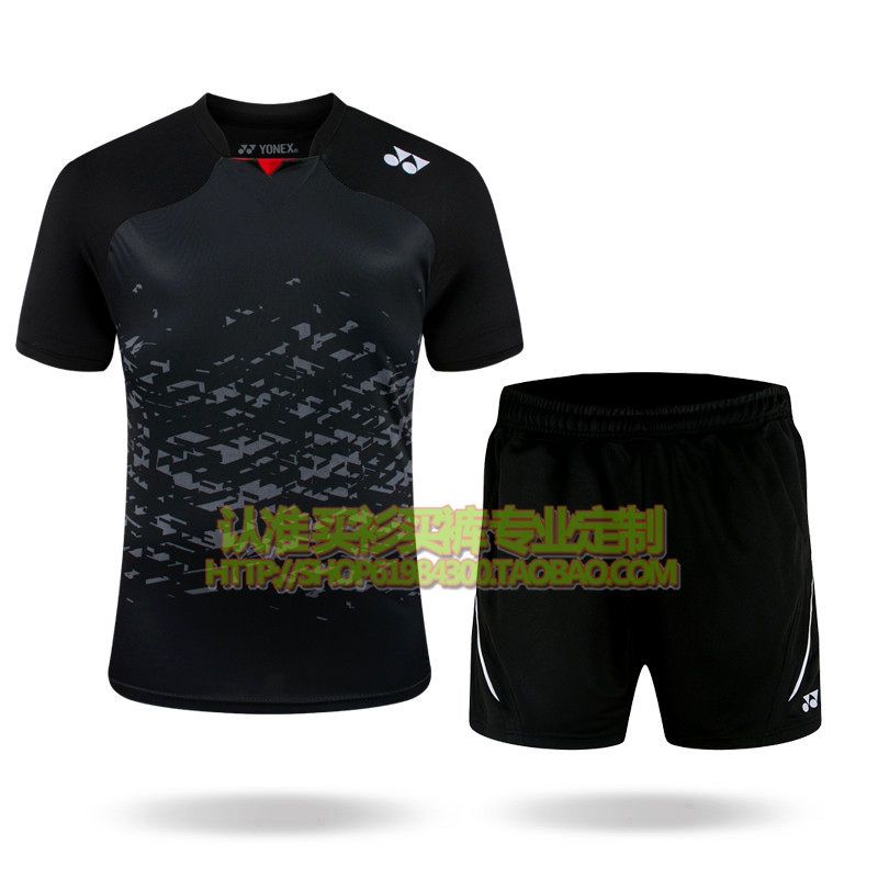 Men Women's Clothing Table Tennis sets Badminton Jersey And Pants Table Tennis Sets Table Teinns Clothes New Brand Hot Sale(China (Mainland))