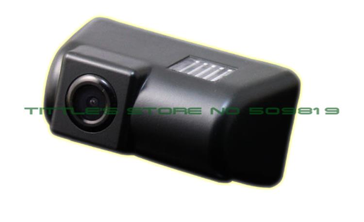 car Reverse backup parking camera For sony ccd HD Ford Transit 2011 2012 2013 waterproof night vision wide angle wire wireless(China (Mainland))