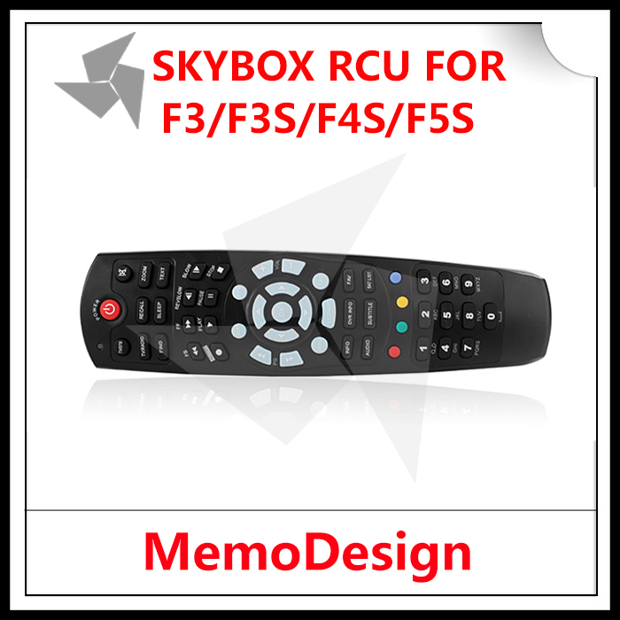 Remote control for OPENBOX / SKYBOX S9 S10 S11 S12 F3S F5S F4S HD PVR digital satellite receiver(China (Mainland))