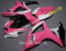 Buy Hot Sales,2006 2007 For suzuki gsxr 600 750 fairings kit 06 07 K6 GSXR600 GSXR750 custom gsxr fairings (Injection molding) for $445.55 in AliExpress store