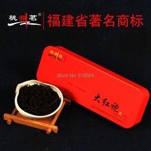 2015 150g Wuyi big red robe Oolong Tea Premium Da Hong Pao Tea Free Shipping Chinese