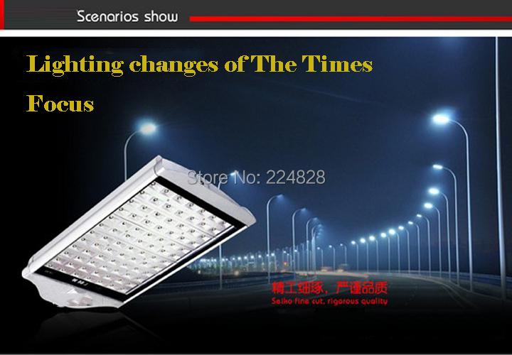 36W led road lamp solar Led street lights e40 outdoor garden lighting led landscape lighting DC12v 3600lm 3 years warranty(China (Mainland))