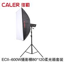 studio light studio flash studio photo Ec ii 600w photographic equipment clothes portraitist softbox photography light set CP