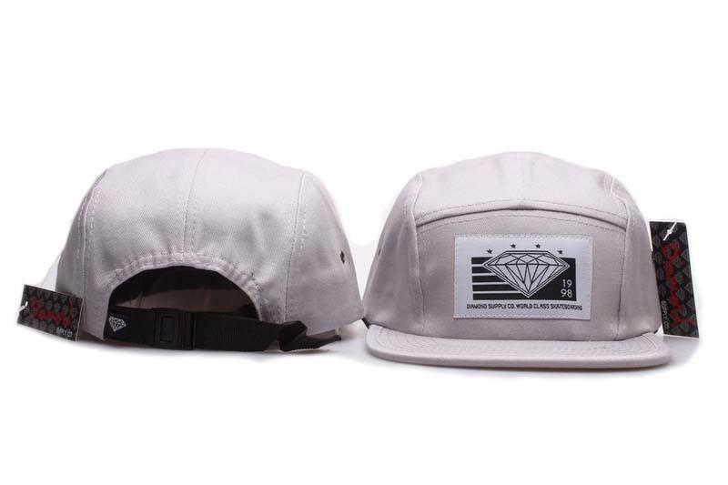 20 Style Five 5 panel diamond snapback caps hip hop cap flat hat hats for men casquette gorras planas bone aba reta toca