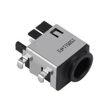 Dc Power Jack Socket conector puerto para SAMSUNG RC510 madre