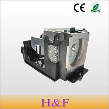 Free Shipping POA-LMP111 Replacement Compatible Projector Lamp With Housing For Sanyo PLC-WXU30/WXU700/XU101 Projecktor Lambasi(China (Mainland))