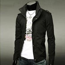 2015 hot sell men jacket spring trend jacket male casual Korean version Slim thin jacket men coat free shipping