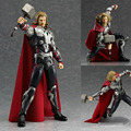 Free Shipping Action Figures Hot Toys Film Animiation Anime Figurines Marvel s The Avengers Thor Doll