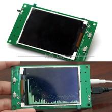 "Buy 3.2"" TFT LCD Music Spectrum Display Analyzer MP3 PC Amplifier Audio Level Indicator music rhythm Analyzer for $25.30 in AliExpress store"
