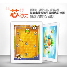 Onda 8 inch quad core tablet pc V801S