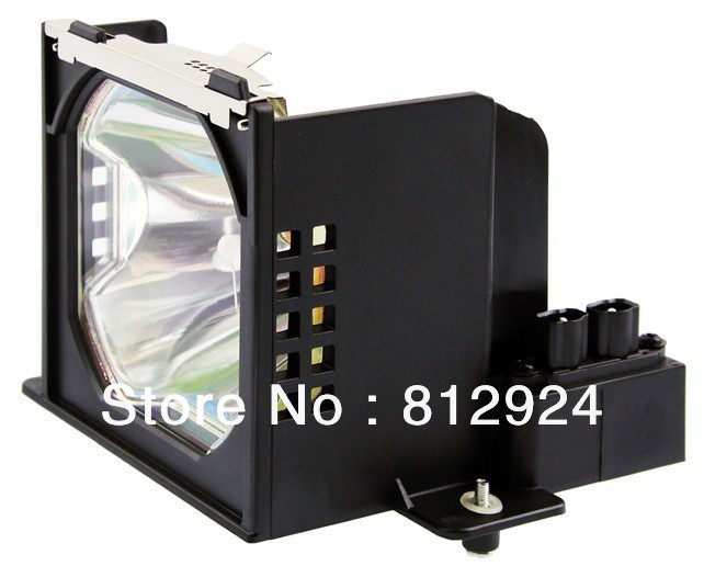 Фотография LMP101 / 610-328-7362 projector lamp with housing for PLC- XP57/PLC-57L/ML-5500  Projector