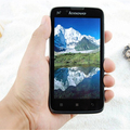 Original Moblie Phone Lenovo A338T 4 5 Android 4 4 MTK6582 1 3GHz Quad Core RAM
