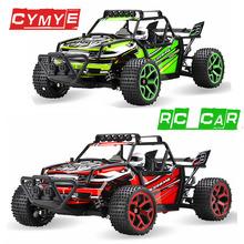 Cymye rc автомобилей 4WD Drift 1:18 дистанционного управления гоночный автомобиль 2.GHz 30 км/ч(China (Mainland))