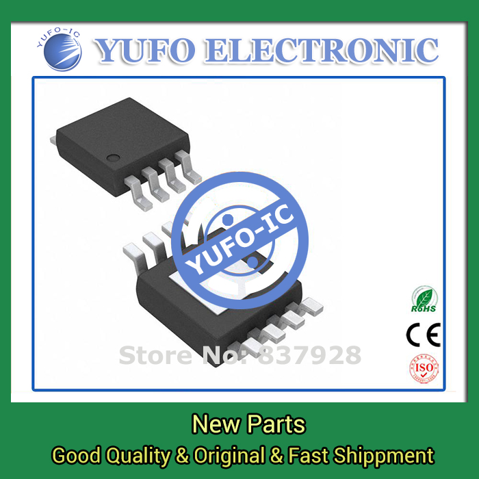 Free Shipping 5PCS MIC4128YMME genuine authentic [IC DRIVER MOSFET 1.5A DUAL 8MSOP]  (YF1119D)