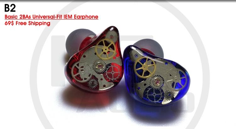 D7 Knowles Sonion7 14Units Balanced Armature BA Drivers In-Ear UIEMs SE846 SE535 Hifi Custom Earphone DHL FEDEX free shipping