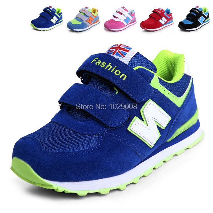 2015 весной сетка дышащий мальчик N легкие спортивная обувь кроссовки девушка сетки обувь 21 - 25