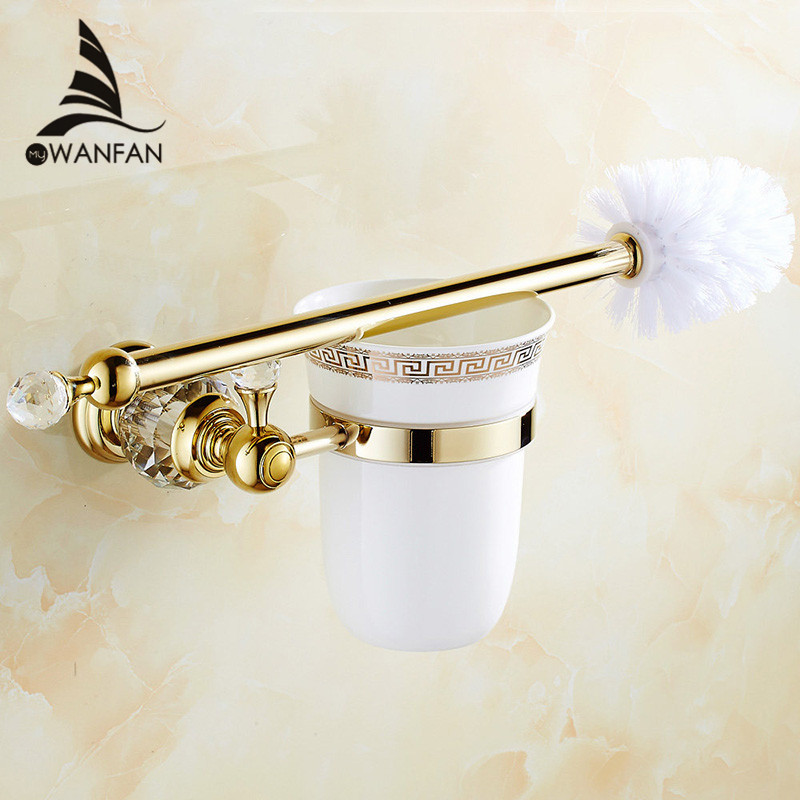 Crystal bathroom reviews online shopping crystal for G style bathroom accessories